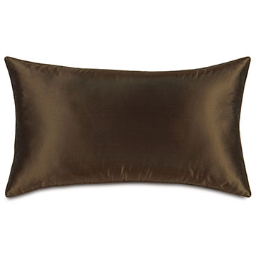 FREDA CHOCOLATE DEC PILLOW B