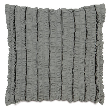 BREEZE SLATE W/RUFFLES