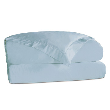 ROMA CLASSIC AZURE DUVET COVER and Comforter