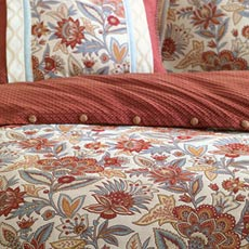 CORINNE DUVET COVER and Comforter