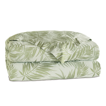ISOLA ALOE DUVET COVER and Comforter