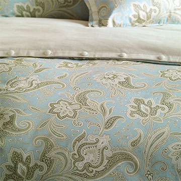 SOUTHPORT DUVET COVER and Comforter