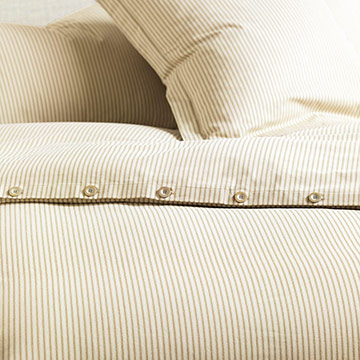 Luxury Bedding By Eastern Accents Heirloom Cotton