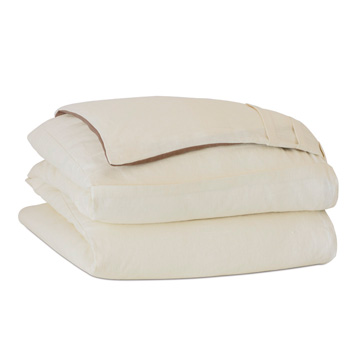 BREEZE PEARL DUVET COVER and Comforter