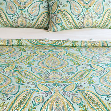 Barrymore Duvet Cover and Comforter