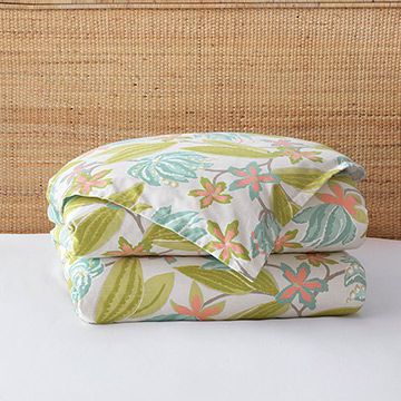 Lavinia Paradise Duvet Cover and Comforter