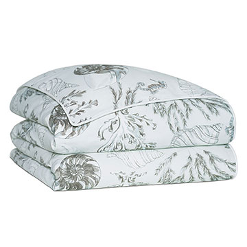 NERIDA DUVET COVER and Comforter