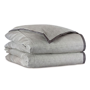 ZEPHYR METALLIC DUVET COVER and Comforter