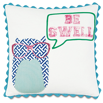 Be swell