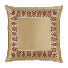 ANTHEMION GOLD/SHIRAZ EURO SHAM