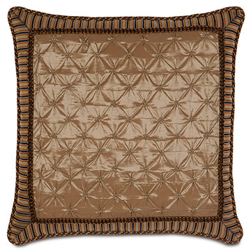 AGNETA ANTIQUE EURO SHAM