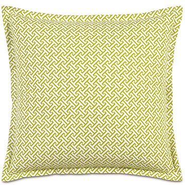 CHIVE SPARROW EURO SHAM
