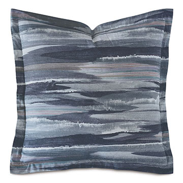 LYRA WATERCOLOR EURO SHAM