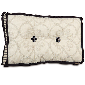 DESIREE PEARL TUFTED