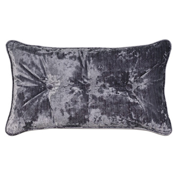 PIETA SMOKE TUFTED