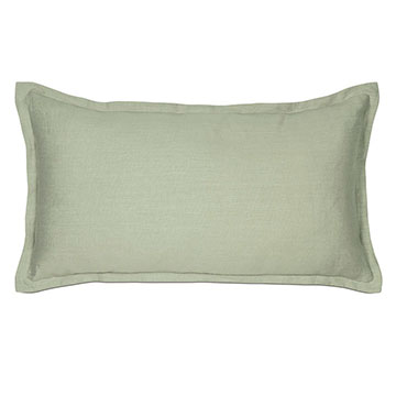Resort Mint King Sham