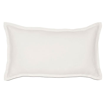 Resort Shell King Sham