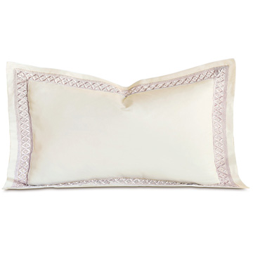 JULIET IVORY/FAWN KING SHAM