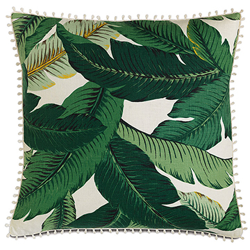 Lanai Palm WITH loop trim