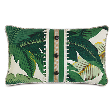 Lanai Palm WITH Breeze Kelly insert