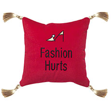 Fashion Hurts