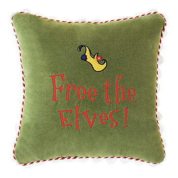 Free the Elves!