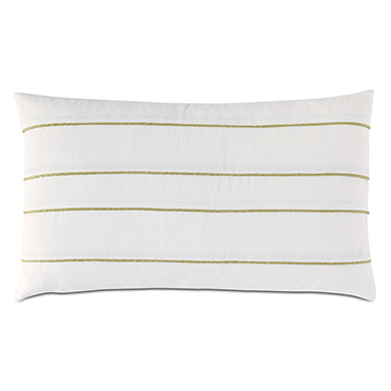 NAMALE CORD DECORATIVE PILLOW