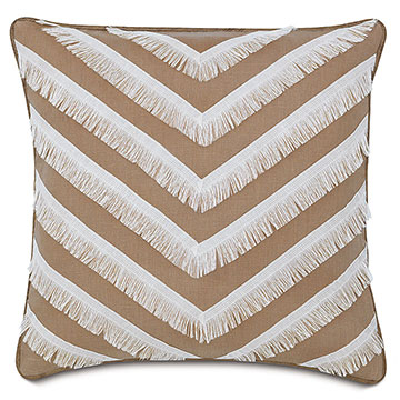 Breeze Sand w/fringe