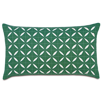 Breeze Kelly grid oblong
