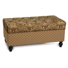 FAIRMOUNT STORAGE CHEST