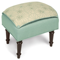 JARDENA PILLOW TOP STOOL
