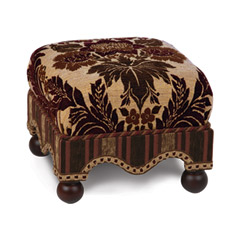 OTHELLO MEDIUM OTTOMAN