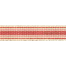 BORDER PINKERTON B (PINK/RED)