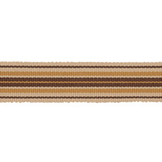 BORDER PINKERTON D (GOLD/BROWN)