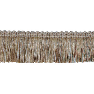 BRUSH FRINGE BOTERO