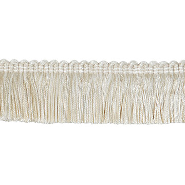 BRUSH FRINGE TRAPELO