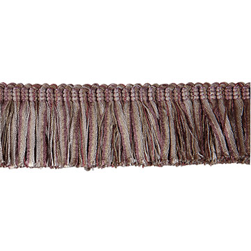 BRUSH FRINGE MICA