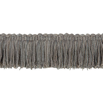 BRUSH FRINGE BREEZE (SLATE)