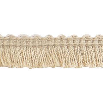 Brush Fringe Landon A (Beige)