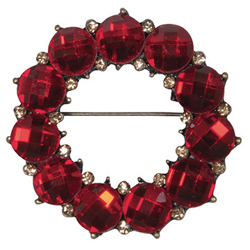 BROOCH BARRINGTON