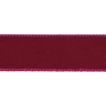 RIBBON CERISE C
