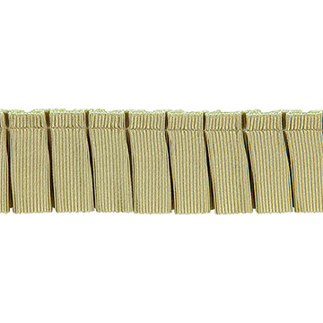 RIBBON BRADSHAW B (PLEATED)
