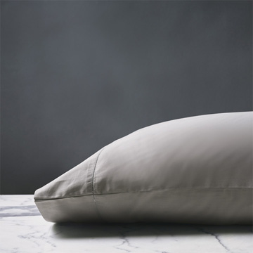 DELUCA FAWN PILLOWCASE