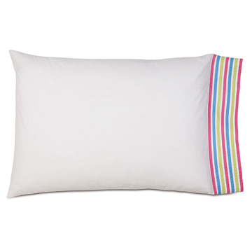 POSEY PILLOWCASE