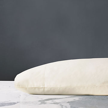 FRESCO CLASSIC IVORY PILLOWCASE