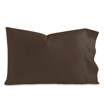 FRESCO CLASSIC WALNUT PILLOWCASE