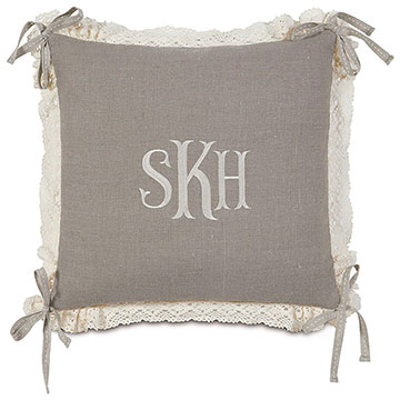 Breeze Linen w/monogram