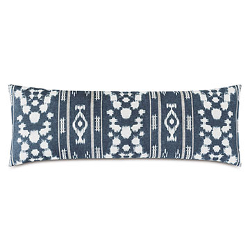 SAYA OBLONG DECORATIVE PILLOW