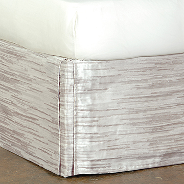 HORTA PUTTY BED SKIRT