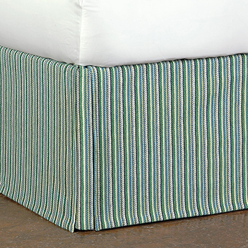 HESTON BED SKIRT